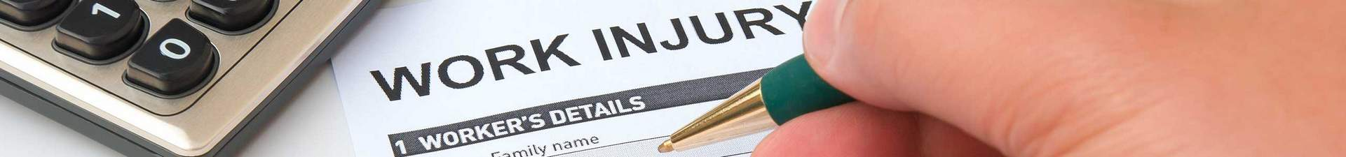 Naperville Third Party Workers' Compensation Claim Lawyer